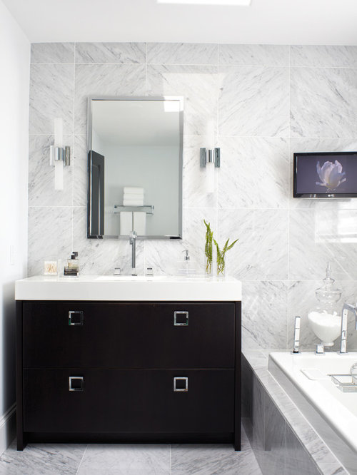 SaveEmail. Dark Vanity Design Ideas   Remodel Pictures   Houzz