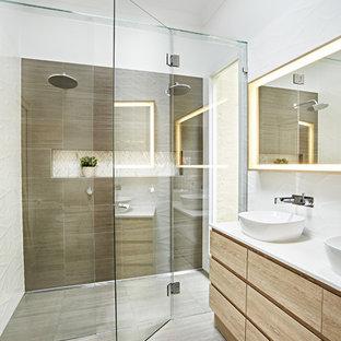 Malvern East Bathroom & Ensuite
