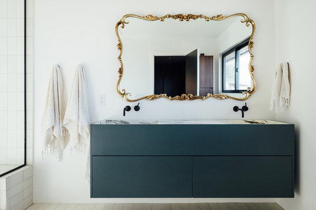 badeværelse underskab Skab et luksuriøst badeværelse – ved at stjæle fra de andre rum! badeværelse underskab