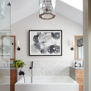 Manchester by the Sea Bathroom Renovation