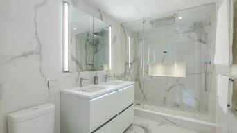 Manhattan Apartment Renovation