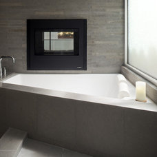 Modern  by Michael Lee Architects