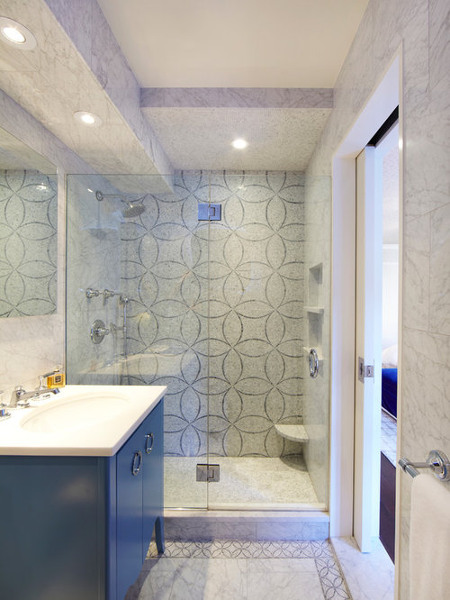 Shower Tile Ideas Home Design Ideas Pictures Remodel And