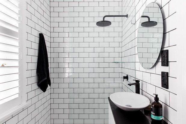 Cuarto de baño by pablo veiga