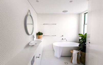 Expert Eye: 14 Ways to Magic Up More Space in Your Bathroom