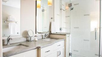 Maple Grove Bathroom