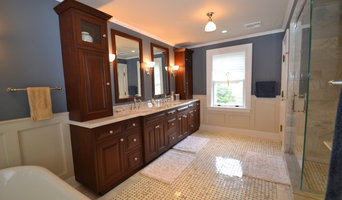 Maplewood NJ Master Bathroom Renovation
