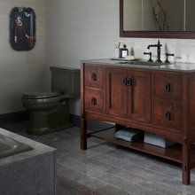 Kohler Tailored Vanity Collection