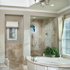 Contemporary Bathroom by Arthur Rutenberg Homes