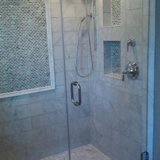 Traditional Bathroom by Focalpoint Renovations