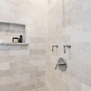 Marble Master Shower