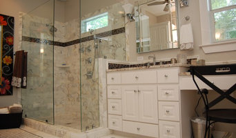 Marble Shower By LoneStar Home Solutions