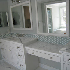 traditional bathroom by Stoneshop