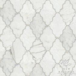 Marble Waterjet Pattern -