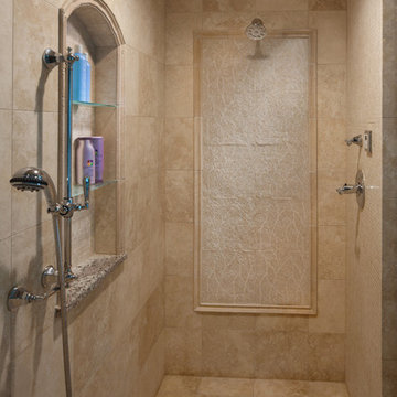 Marchmont Master Bath - Shaker Heights