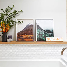 Room of the Day: Clean Style in an 80-Square-Foot Master Bath