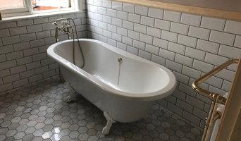 Margaret O Connor Bathroom
