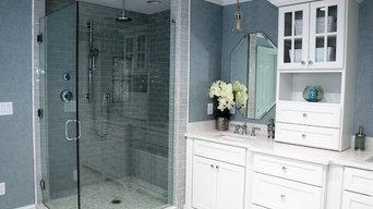 Marietta bathroom remodeling