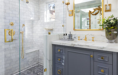 Which Shower Bench Style Is Right for You?