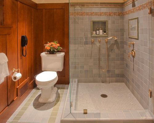 Arts and Crafts Bathroom Design Ideas, Renovations ...