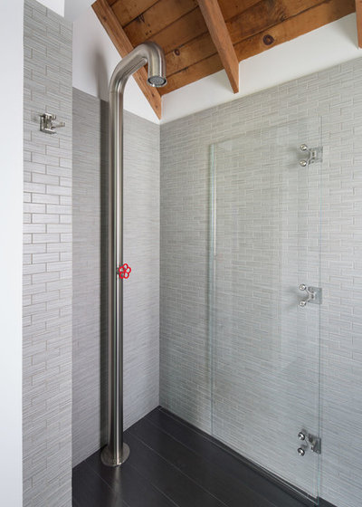 Contemporary Bathroom by Dawson & Clinton