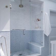 Shower Nooks