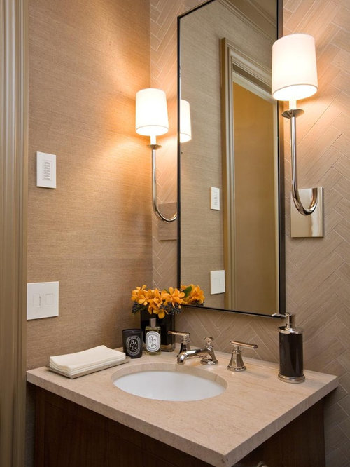 Bathroom Mirror Sconce  Houzz