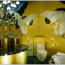 Cleaning Up Your Bathroom's Design