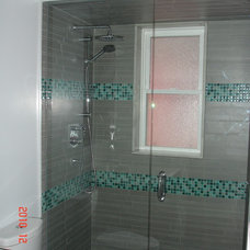 Traditional Bathroom by The Reno Coach