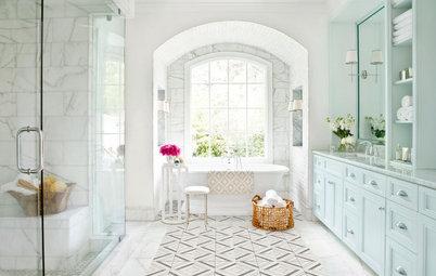 7-Day Plan: Get a Spotless, Beautifully Organized Bathroom