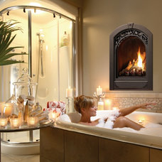 Traditional Bathroom by Home and Hearth Outfitters