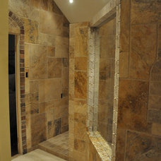 Bathroom by Supreme Surface, Inc.