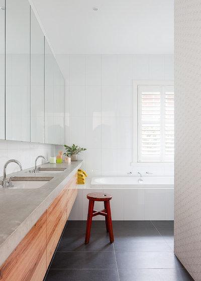 Brilliant Bathroom Storage Ideas By Hettich Australia
