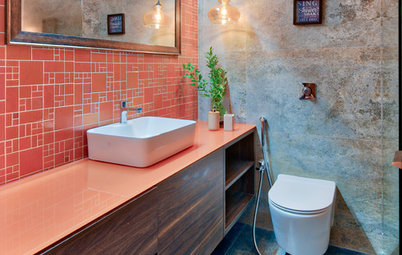 5 Things to Know Before Installing a Wall-Mounted Commode