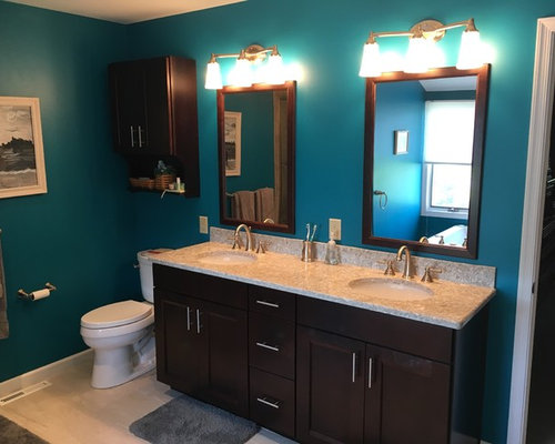 25 all time favorite dark teal bathroom ideas designs for Bathroom ideas teal