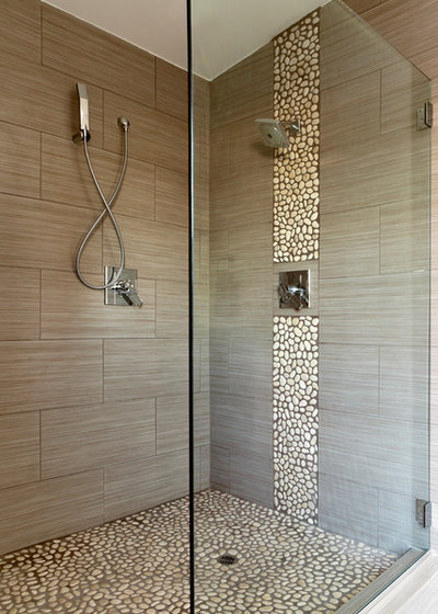 Beach Style Bathroom Maryland Projects