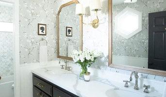 Marynn Bathroom Project