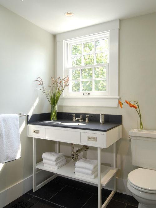 Window trim houzz for Modern interior window trim