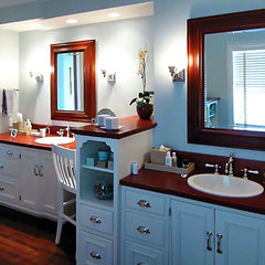 traditional bathroom by david phillips