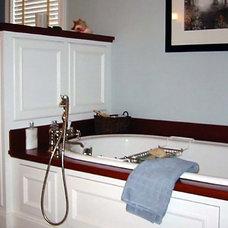 Bathroom by david phillips