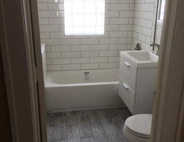 Mason Bathroom