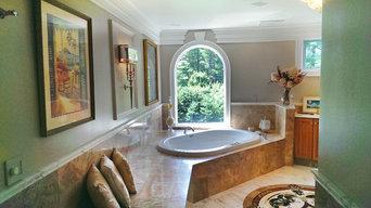 Massachusetts Bath