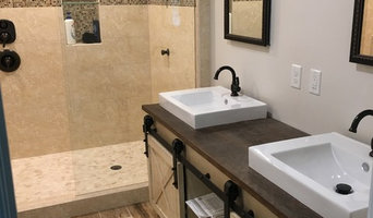 Master bath - After 2