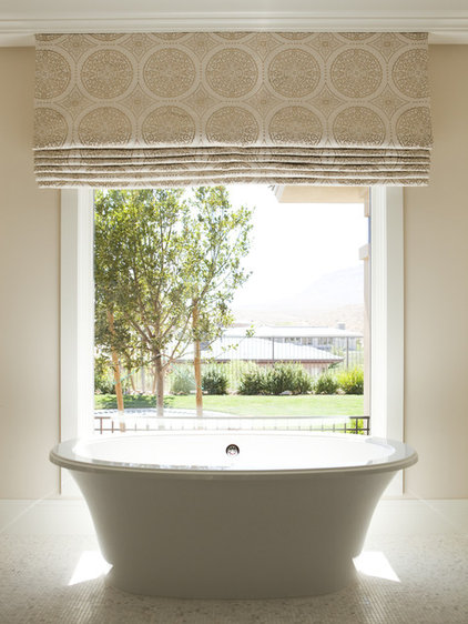 Modern Bathroom by Alice Lane Home Collection