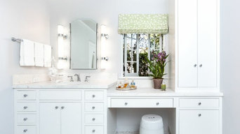 Master Bath & Bedroom, Santa Barbara