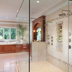 Northwest Hills Luxury Traditional Bathroom Austin