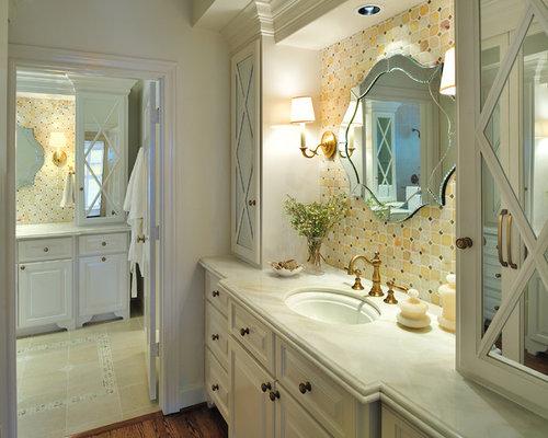 master bath and closet remodel