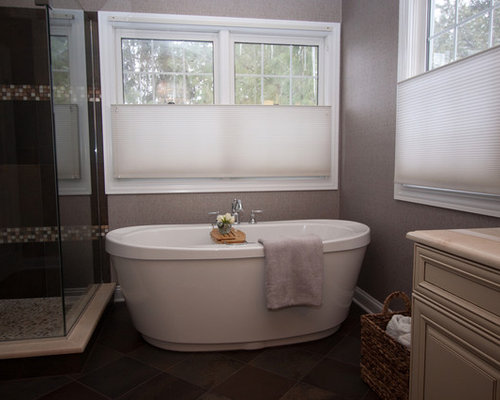 Master bath and spa for 10 west salon chagrin falls