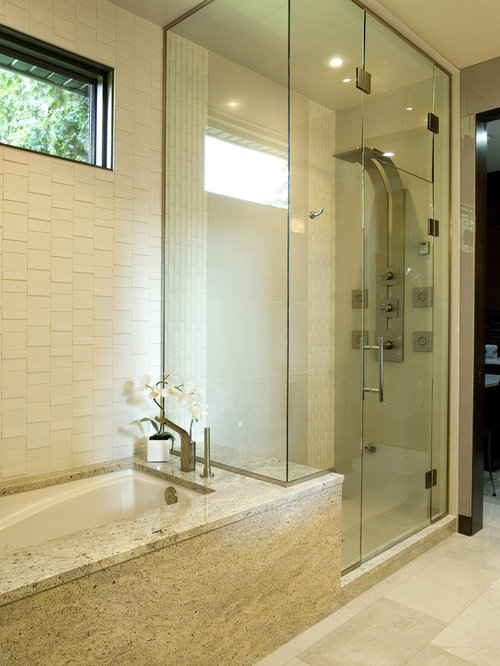 Steam Shower | Houzz