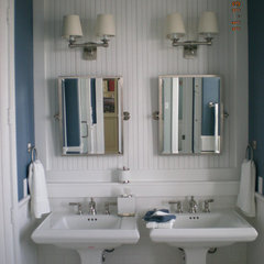 traditional bathroom by Chad Cooper